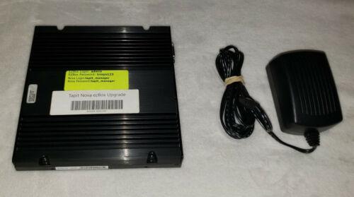 TRISYS TAPIT NOVA EZBOX CALL ACCOUNTING UPGRADE MODEL: DE3260