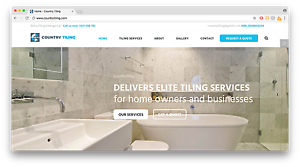 Professional 5-page Website for $1,299 Perth Perth City Area Preview