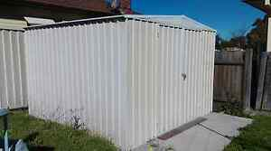 This shed sold Bulli Wollongong Area Preview