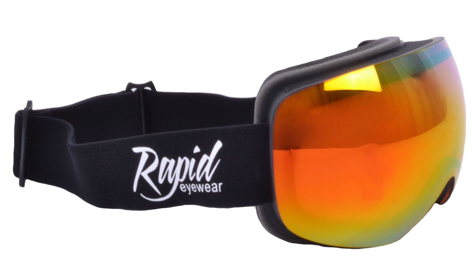 b2e17ac6cc1 Details about SNOW SKI GOGGLES Also for Snowboarding. Prescription Rx  Options. Anti Fog. Adult