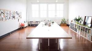 Creative Studio Share Desk Space SURRY HILLS Available Now Surry Hills Inner Sydney Preview