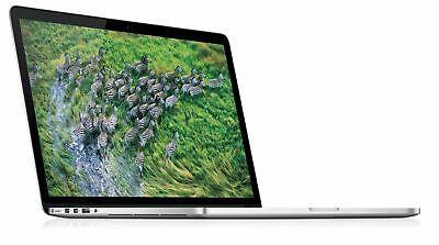 """Apple MacBook Pro 15.4"""" Laptop - 2015 RETINA -MJLT2LL/A i7 16GB 512GB R9 M370X B"""