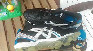 Asics football boots Semaphore Park Charles Sturt Area Preview