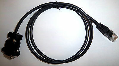 RS232 EATON MGE UPS - 9 PIN TO RJ45 NETWORK MANAGEMENT CABLE