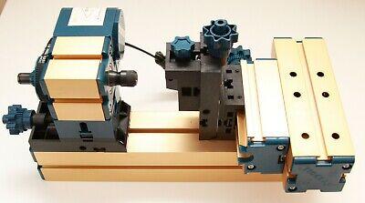 New Xendoll Mini Metal Six Shafts Drilling And Milling Machine