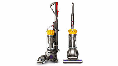 Dyson Ball Multi Floor Upright Vacuum | Yellow | New