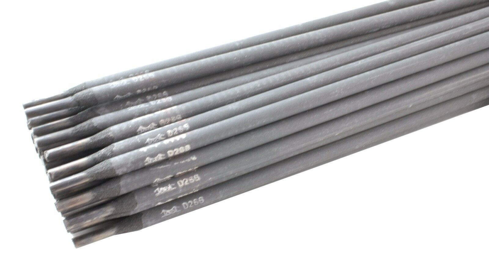 "USA 12Oz HardFacing 57-60RC Chromium Carbide 17 Coating Electrodes Rods 3//32/""X10"