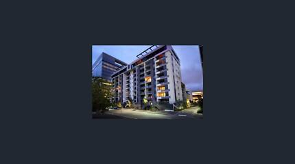 Lease Transfer for 2 bedroom apartment in Docklands