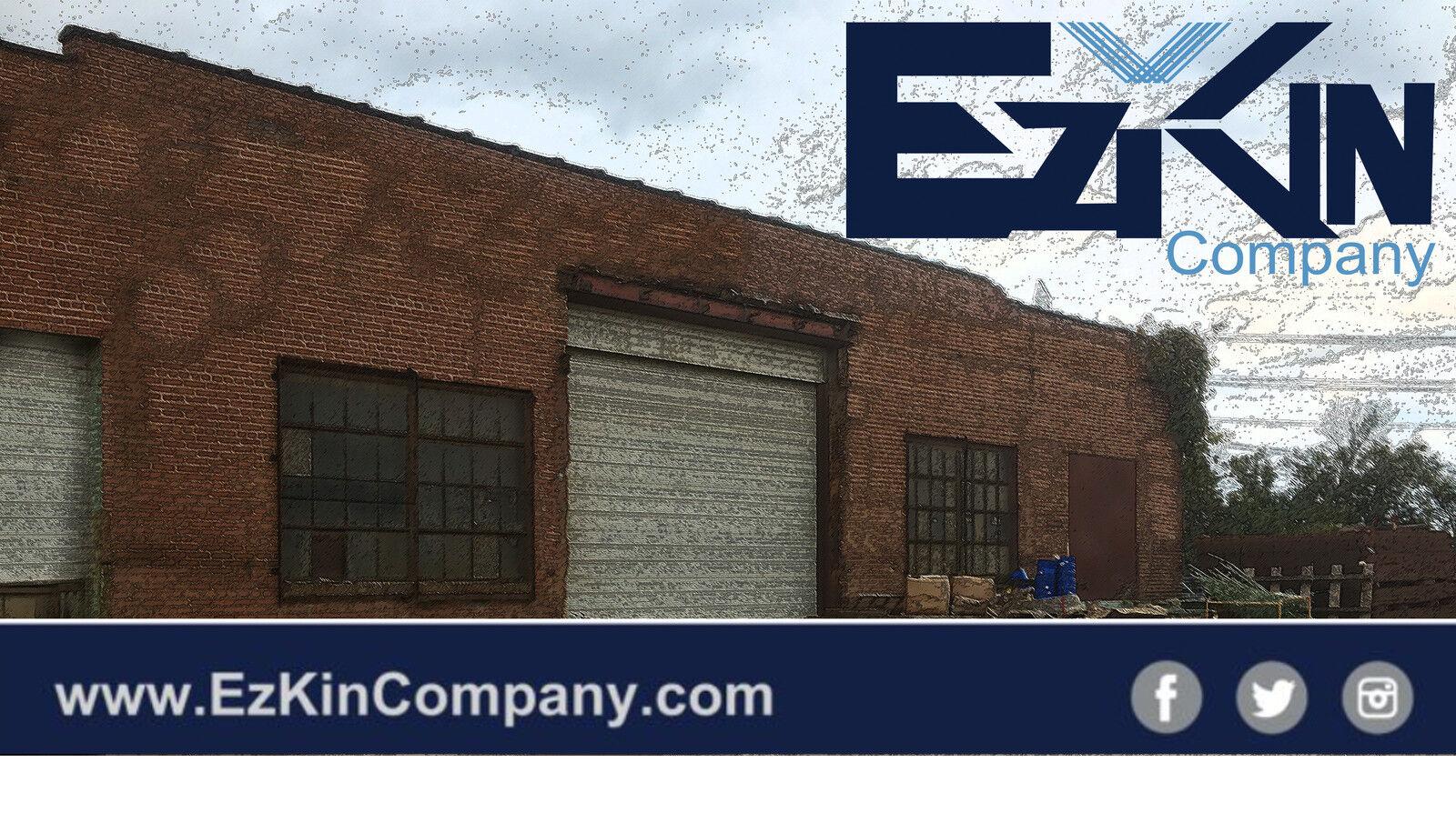 EzKin Company