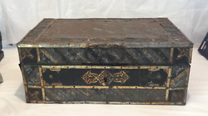 "Antique Box 46"" x 13""x 7""   9.5 lbs  (See Photos) $80 OBO"