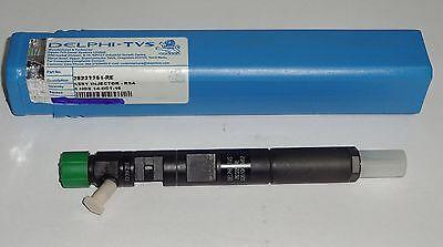 Genuine Delphi Common Rail Injektor - 28232251 Für 1,5 dCi Motoren, Delphi Recon, gebraucht gebraucht kaufen  Versand nach Germany