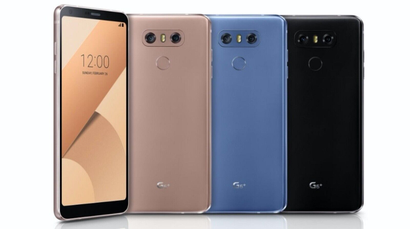 Android Phone - LG G6 H871 4G LTE 32GB AT&T / Unlocked Android Smartphone