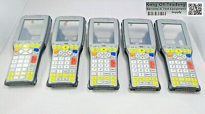 Psion Teklogix 7535 Numeric Upper Housings Lot Of 5
