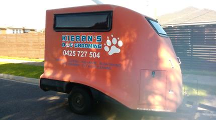 kierans Mobile Dog Grooming
