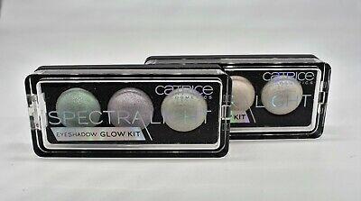 Catrice Spectra Light Eyeshadow Glow Kit Farbwahl 2g Neu!! 199,50€ / 100g