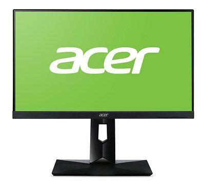 "Acer - 27"" Monitor WQHD (2560 x 1440) 60 Hz 4ms GTG"