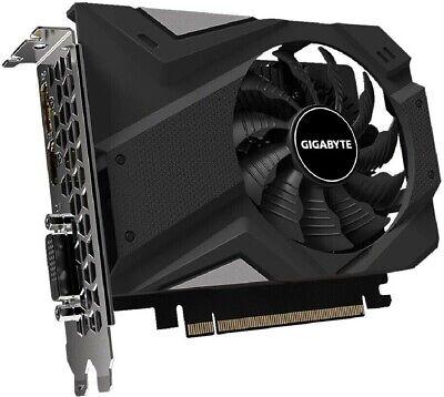 "Gigabyte (Gebraucht) Grafikkarte GTX1650 D6 4GB Windforce OC 2.0 ""1"""