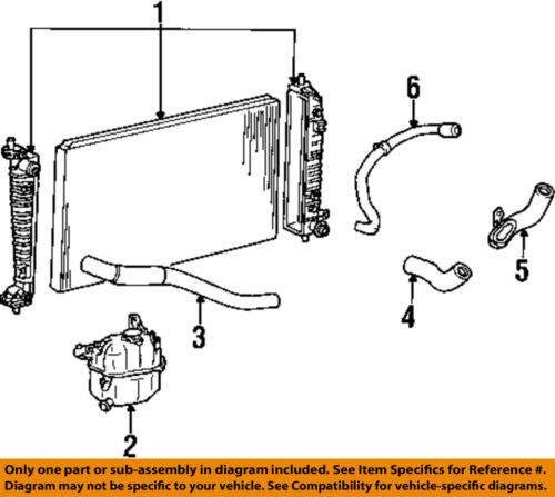 Ford Oem Engine Coolant Recovery Overflow Tank Resevoir 2f2z8a080. Seller Payment Information. Ford. 2000 Ford Mustang Radiator Overflow Tank Diagram At Scoala.co