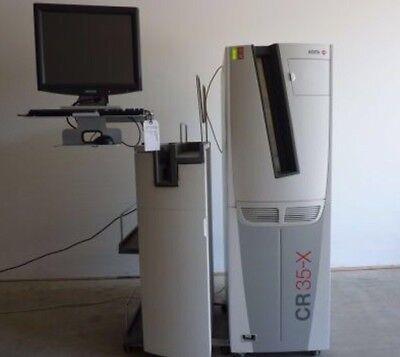 Agfa Cr 35x Wnx Workstation 2006