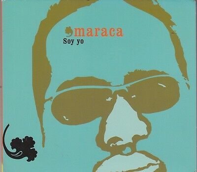MARACA - soy yo CD