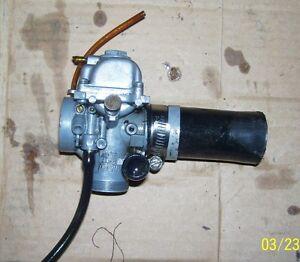 Can Am TNT 175 carb carburetor