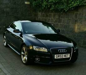 Audi A5 2.0 TFSI S Line Special Edition 2dr
