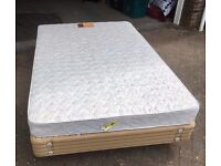Double Bed - Good condition