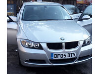 Absolute great BMW 320D SE. Superb body, engine & interior. Diesel. Electric windows. Non smoker