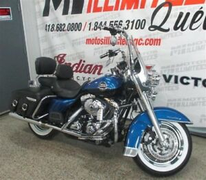 2008 Harley-Davidson FLHRC Road King Classic Classic