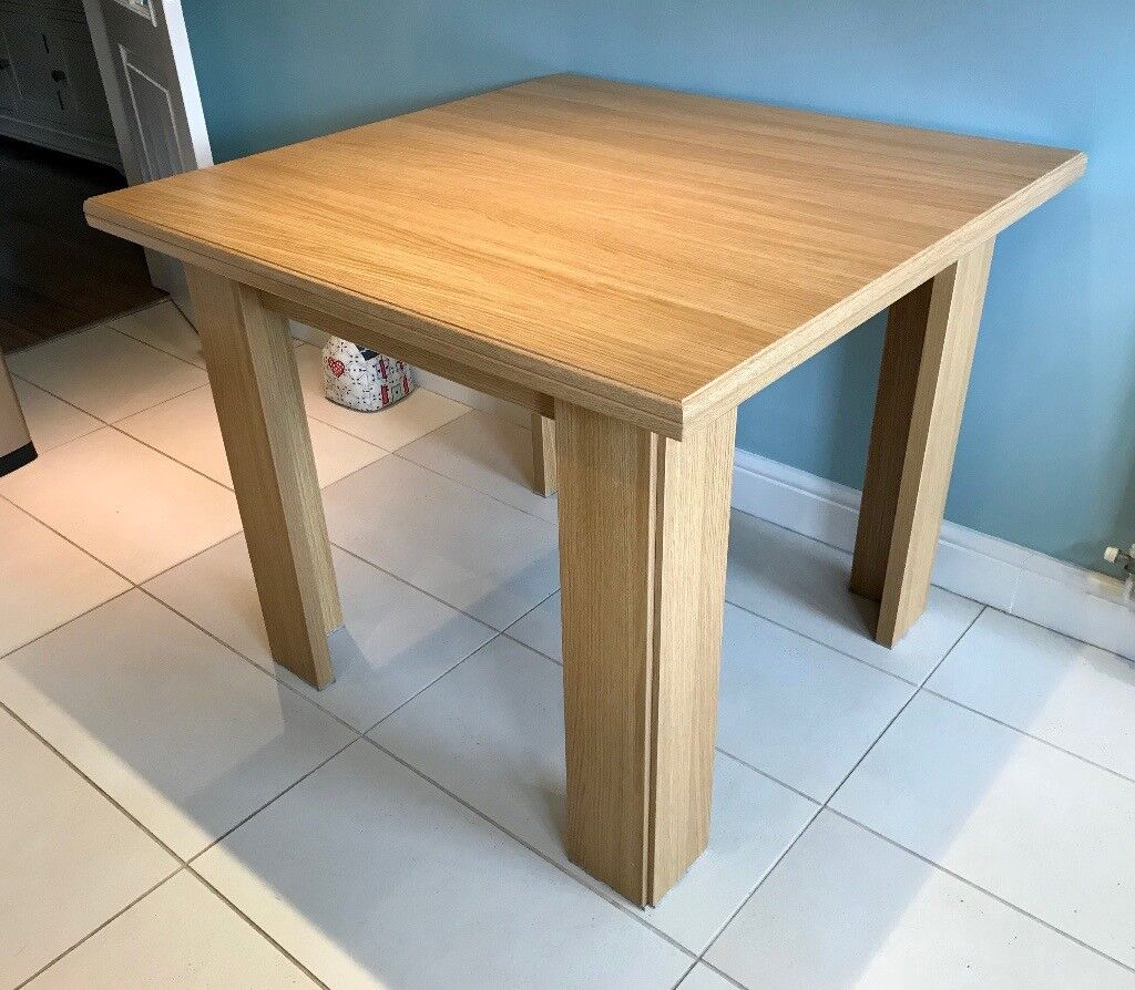 4 Seater Family Dining Table