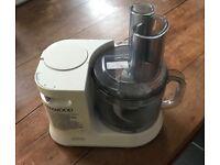 Kenwood Gourmet FP700 Food Processor
