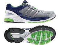 Adidas G95200 Mens Lightster M Running Trainers Shoe New Size UK 6.5 (#A44)