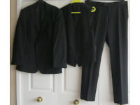 Mens Suits, 40R – 42S and Jackets 38R - 44L £5 - £15 each