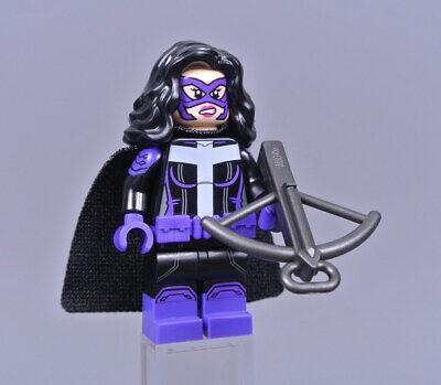 DC Comics LEGO Minifigures Series - 71026 - Huntress - 2020 Release