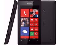 Nokia Lumia 520 LOCKED TO EE 270/12111/00
