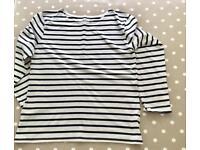 Seasalt t shirt
