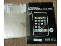 Samsung Galaxy Ace Screen protector