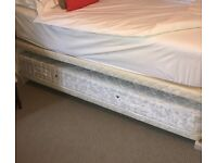 SINGLE DIVAN BED PLUS TRUNDLE IN GREAT CONDITION. Two divan beds plus trundle available.