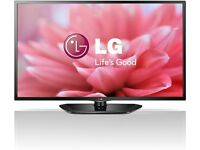 LG 32LN5400 32-inch Widescreen 1080p Full HD LED TV with Freeview HDMI USB