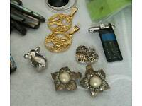 Mixed Bundle of Jewellery Making Supplies