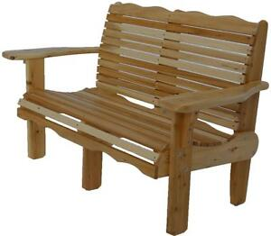 Front Porch Furniture Chair Bench Sets - FREE SHIPPING, NO PST