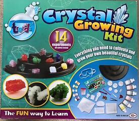 Children's Science Sets - £9 Each