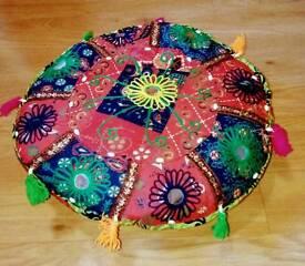 New Indian Cushion