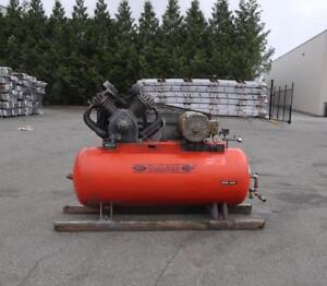 DEVILBISS 15 Hp Air Compressor