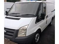 FORD TRANSIT SWB!! **ARCTIC COMMERCIALS**