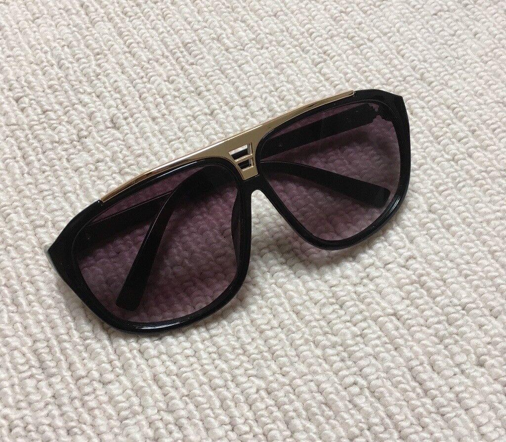 fddb6bd12863 Black Gradient Lens Aviator Pilot Sunglasses | in Ealing, London ...