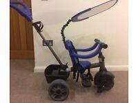 Little Tikes 4-in-1 Trike -Blue