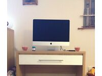 iMac 21inch 2015 Model for sale. Hardly Used