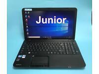 i3 UltraFast 250SSD, 8GB Ram HD Laptop, Windows 10, HDMI, Microsoft office, Immaculate Cond