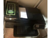 HP Officejet 7500A Wide Format e-All-in-One Printer. Original packaging included!